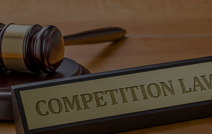 Antitrust and Consumer Protection